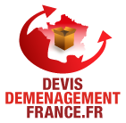 logo devis déménagement france